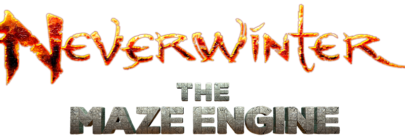 The Maze Engine Banner
