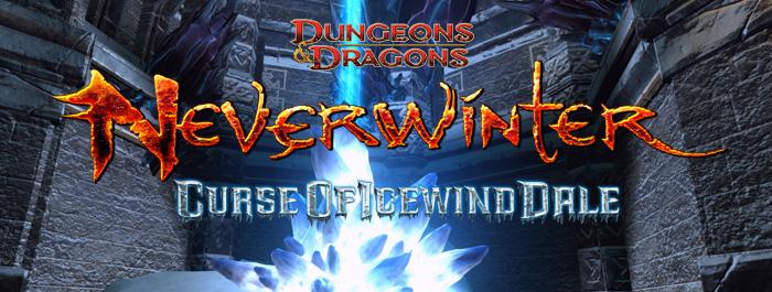 Curse of Icewind Dale