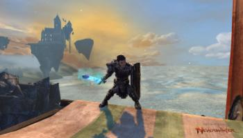 Neverwinter Heart of Fire Guardian Fighter and Oathbound