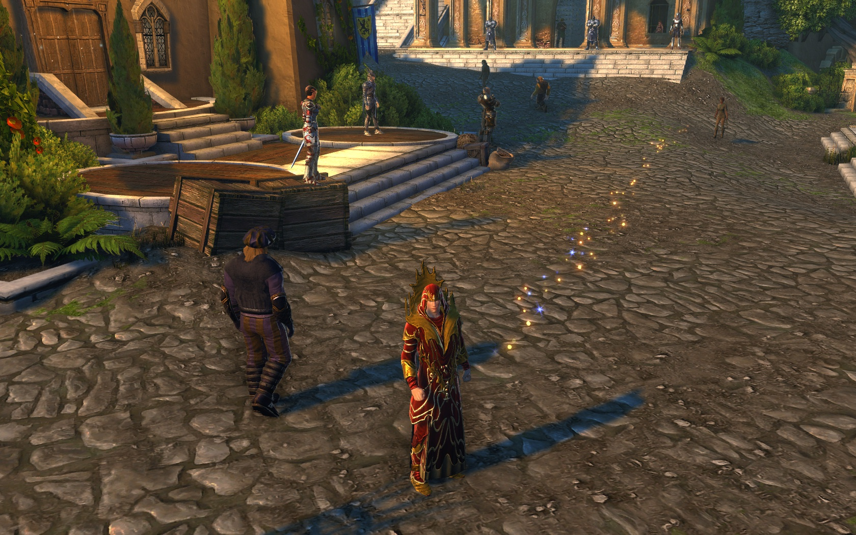 Many-Starred Lockbox RNG Test and Review - Neverwinter:Unblogged