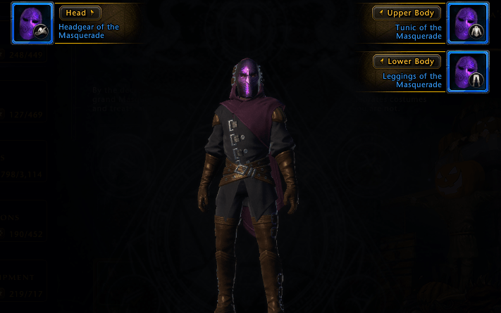 Fashion Archives - Neverwinter:Unblogged