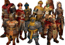 Lost City of Omu Armor Guide: Which Pieces Are Worth Going For?