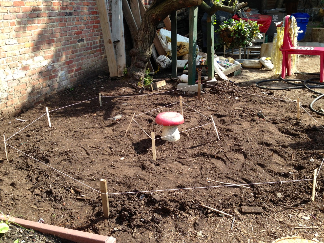 Three Sisters and Straw Bale Gardening With Children\'s Workshop ...