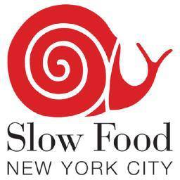 Slow Food NYC logo