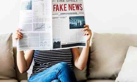 How to spot FAKE NEWS | Brian Morris