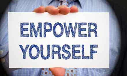 Power IN Empowerment