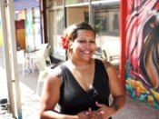 Ema Tavola, Manager Fresh Gallery Otara
