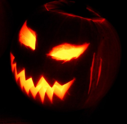 Halloween: the ultimate participatory visitor experience