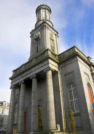 Aberdeen Art Centre
