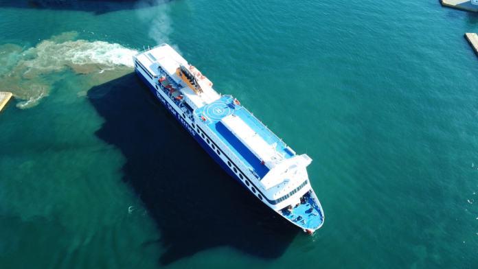 Yunanistan Gemi