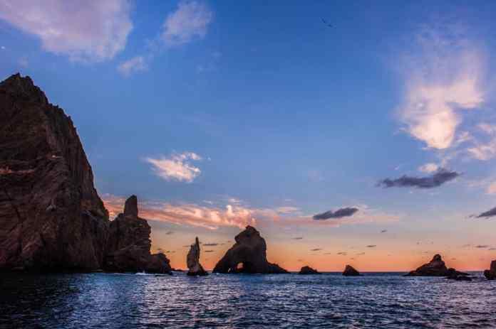 Dokdo Adası (2)