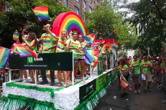 NYC Pride Festival