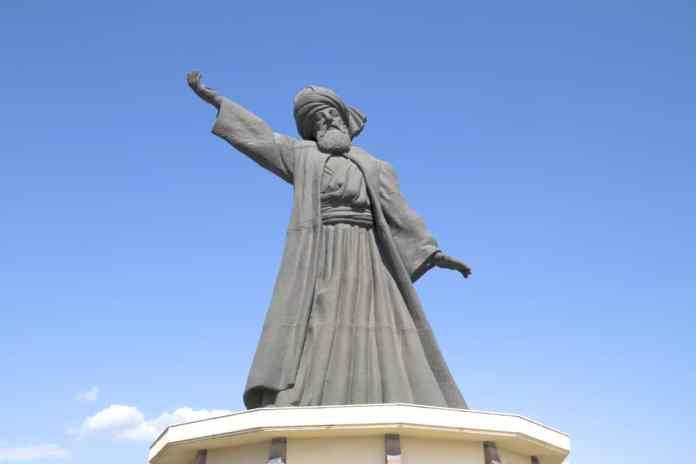 Mevlana Konya