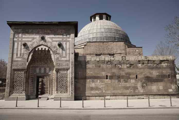 Konya Karatay Medresesi ve Müzesi