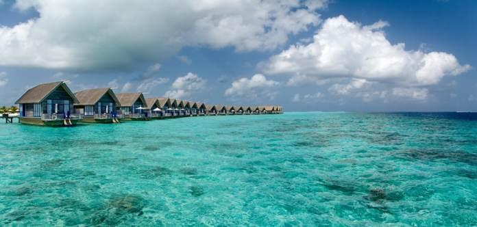 Kakao Adası, Maafushi, Maldivler