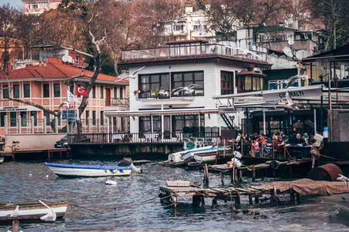Çengelköy İstanbul