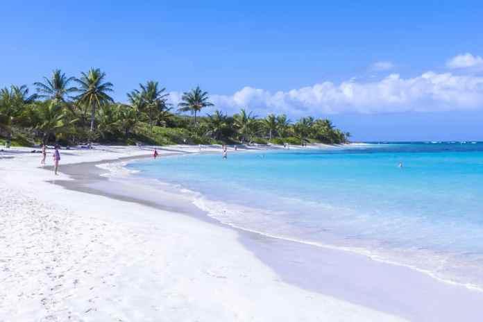 Flamenco Plajı, Culebra, Porto Riko
