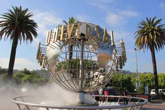 Universal Stüdyoları Los Angeles