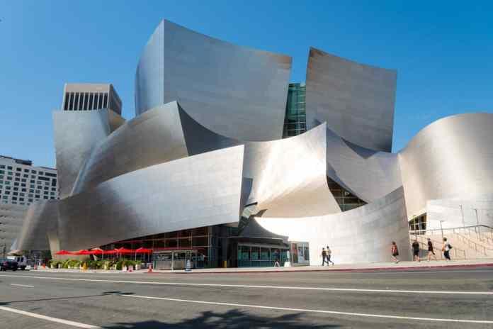 Walt Disney Records Los Angeles