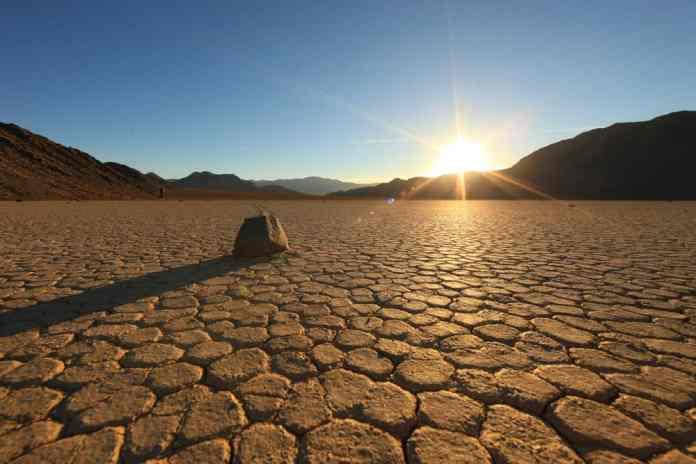Ölüm Vadisi, Kaliforniya – ABD