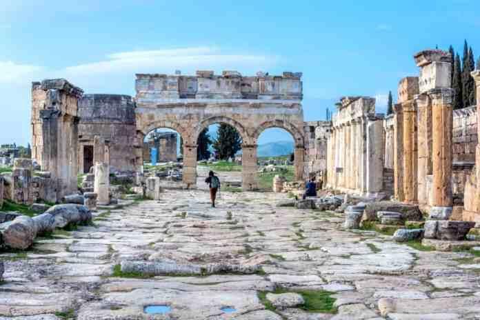 Denizli Hierapolis