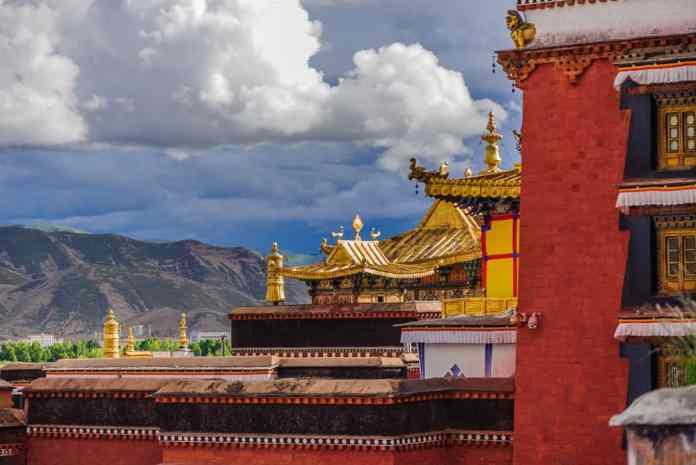 Dharamsala, Hindistan