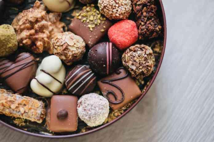 İstanbul Çikolata