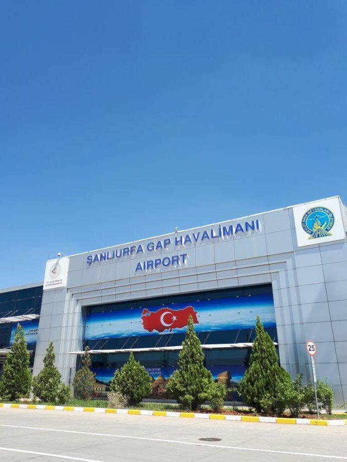 Şanlıurfa Havalimanı