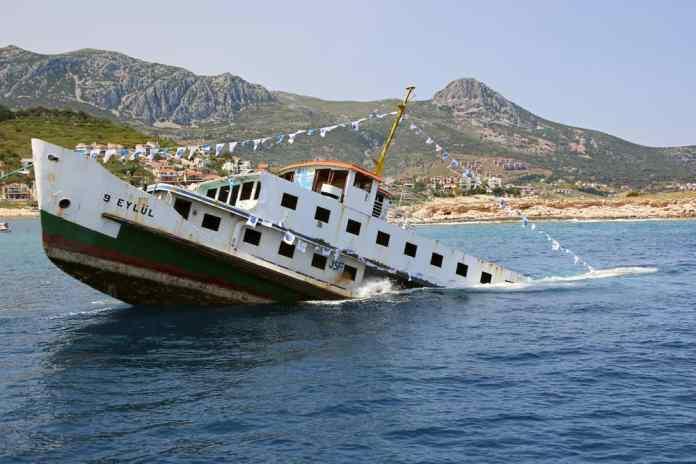 9 Eylül ve Alabey Batığı Karaburun, İzmir