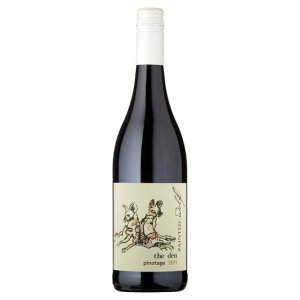 Image of Painted Wolf The Den Pinotage