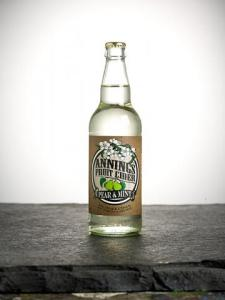 Image of Pear & Mint cider