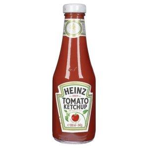 Image of Heinz Ketchup
