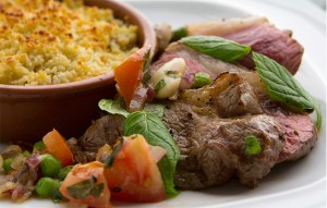 Image of the Lamb Rump recipe
