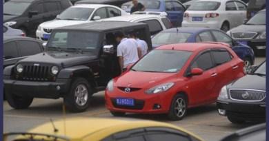 China pretende impulsar el mercado de segunda mano