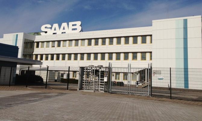 SAAB reabre sus puertas tras la quiebra