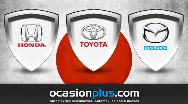 Honda, Toyota y Mazda las marcas más fiables