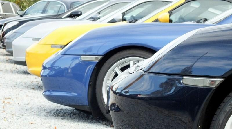 Evita sorpresas con estos consejos para comprar coche segunda mano