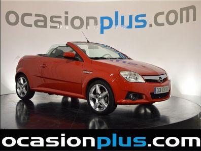 Opel Tigra 1.4 16v Sport 90 CV