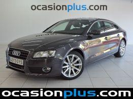 Audi A5 Sportback de segunda mano