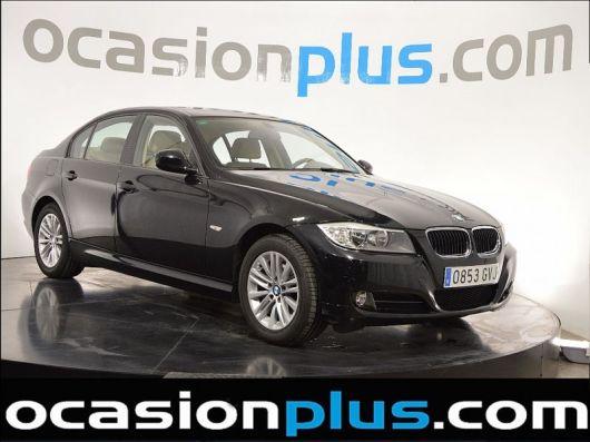 BMW Serie-3 de ocasión