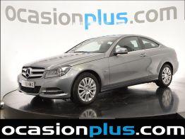 Mercedes-Benz Clase-C de ocasión