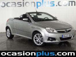 Opel Tigra de ocasión