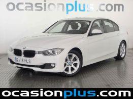 BMW Serie-3 328 automático de segunda mano