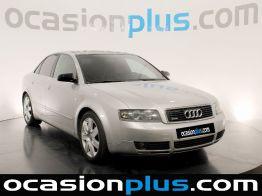 Audi A4 de ocasión