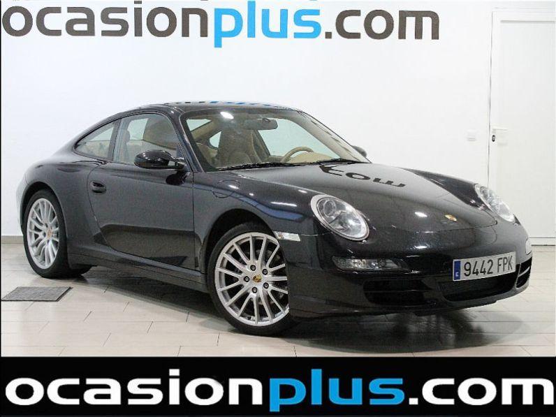 Porsche 911 de ocasión