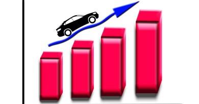 En el primer semestre han crecido las ventas un 11%