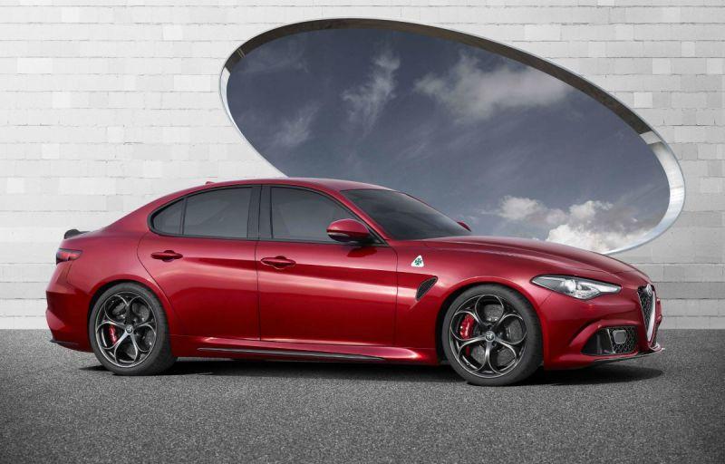 Alfa Romeo Frankfurt