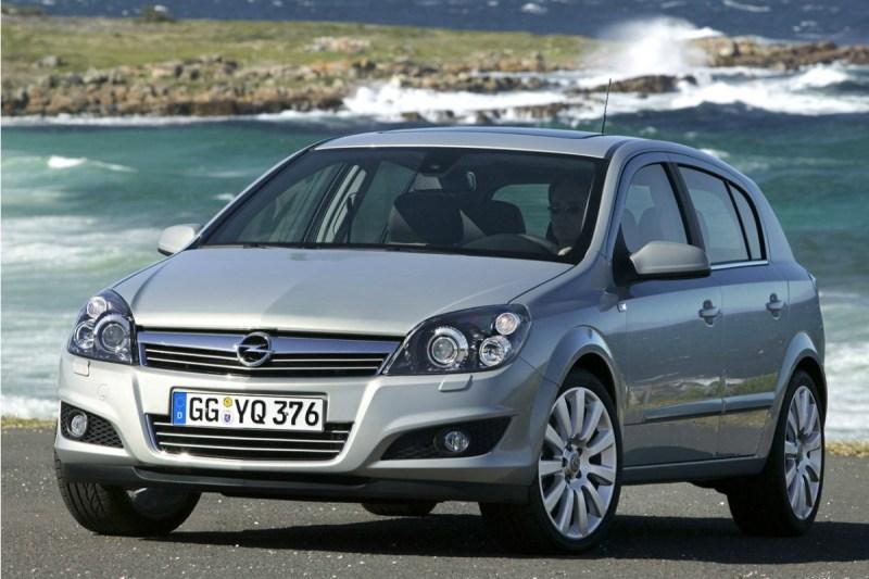 Los coches de segunda mano mas buscados de España