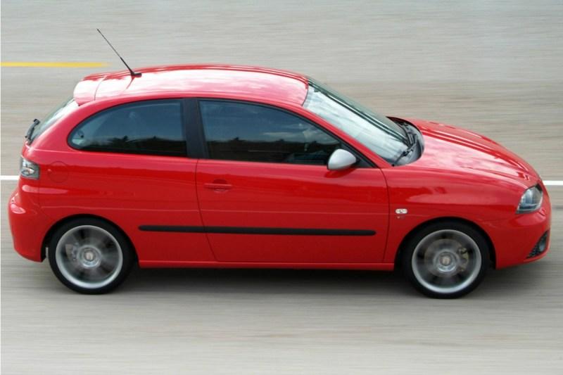 Los coches usados más buscados