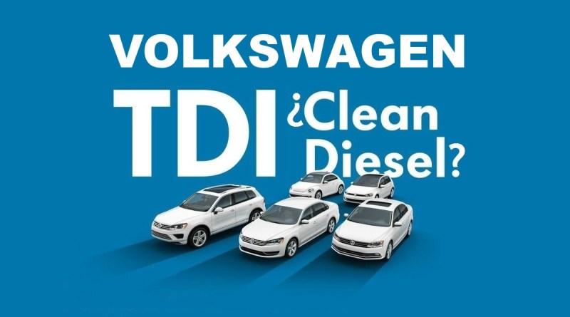 Volkswagen diésel